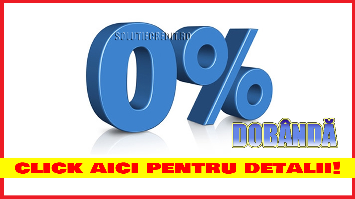 Credit nevoi personale online